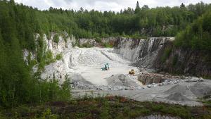 Öppet samråd om reformen av gruvlagen den 29 september 2021