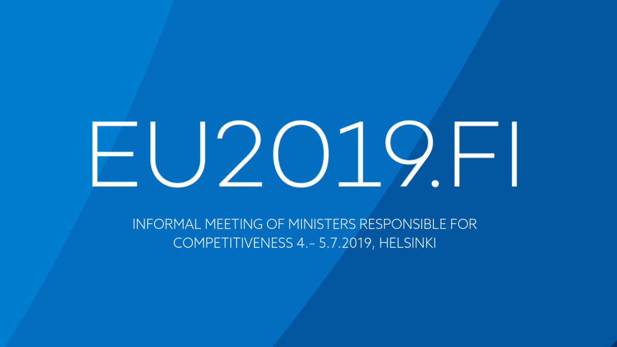 Finland invites EU competitiveness ministers to discuss sustainable growth