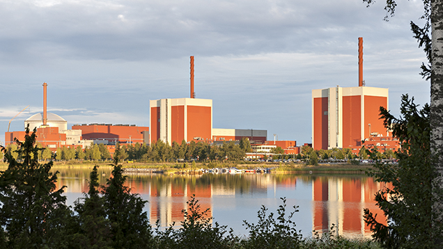 TVO granted licence to operate Olkiluoto nuclear power plant units until the end of 2038