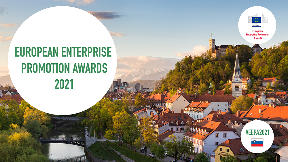 European Enterprise Promotion Awards 2021