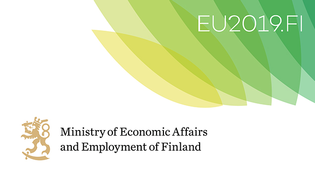 Finlands EU-presidency and MEAE photo