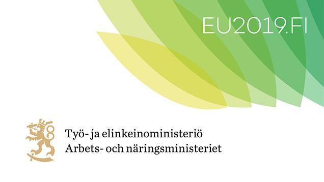 Suomen EU:n puheenjohtajuuskauden kuvituskuva